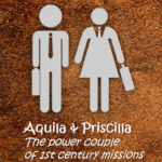 Aquila and Priscilla Power Couple